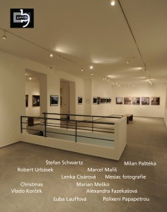 Vyrocny katalog 2009 - 2010